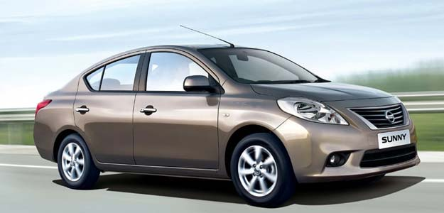 Nissan to recall over 22,000 Micra, Sunny units in India