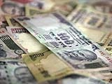 Rupee falls for 6 straight weeks, ends higher