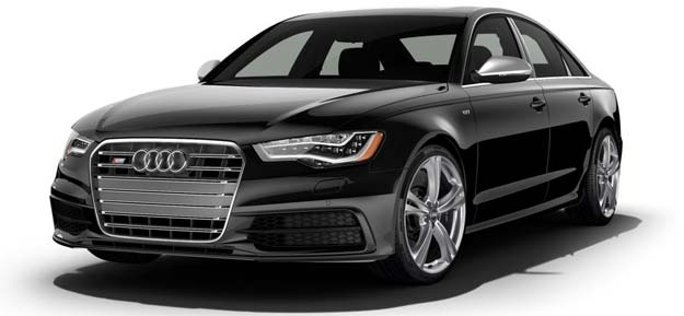 Audi launches S6 in India at Rs 85.99 lakh