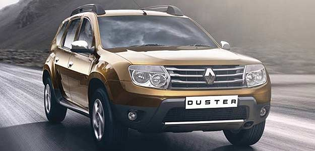 How Ford EcoSport is hurting Renault's Duster