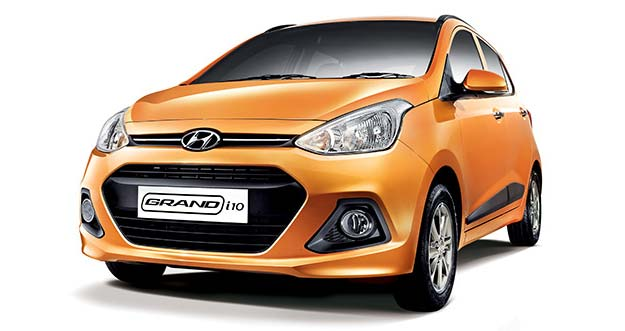hyundai on a journey to drive made in india car to launch grand i10 next month ndtv profit. Black Bedroom Furniture Sets. Home Design Ideas