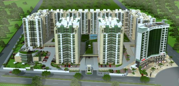 Housing Sales in Noida Lowest in 8 Years: Bank of America