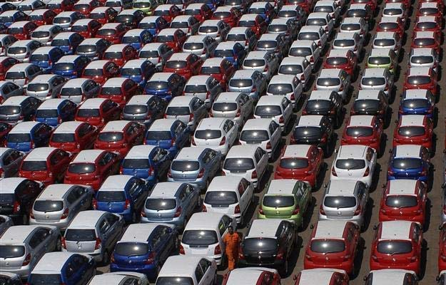 Annual domestic auto sales witness first decline in 11 years