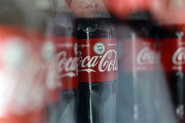 Coca-Cola to Cut Jobs in India