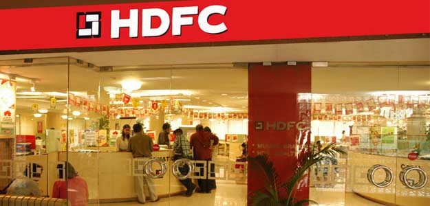 FIIs Hike Stake in HDFC to Record High of Nearly 80%