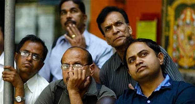 Sensex Set For Flat Start as Asian Stocks Recover