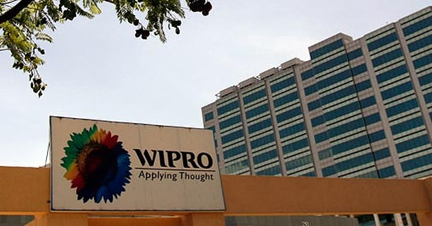 Wipro Seeks Members' Nod to Reduce Share Capital