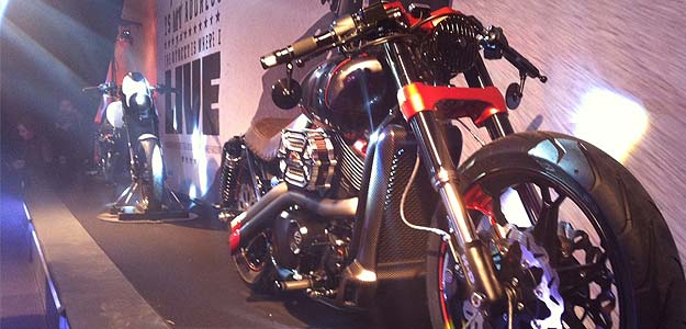 Now, Harley Davidson bikes to be 'made in India'