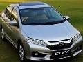 Honda Recalls 3,879 Units of City Sedan in India