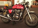 Royal Enfield Sales Jump 37% In May