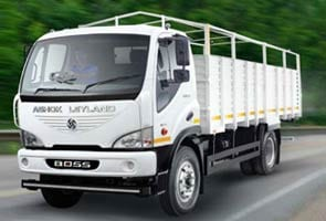 Ashok Leyland Sales Jump 48% in December