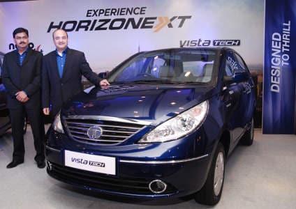 Tata Motors Launches The Vista Vx Tech Ndtv Carandbike