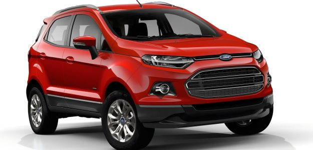 ford india sales up 83 percent in april 2014 ndtv carandbike. Black Bedroom Furniture Sets. Home Design Ideas