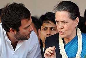 Loksabha Chunaav Mein Karaari Haar Ke Baad Congress Sansadeeya Dal Ki Aaj Pehli Baithak