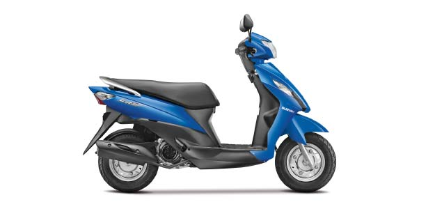 Suzuki Let's - 2015 CNB Viewers' Choice Award Nominee