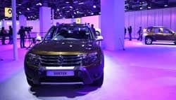 Renault Duster Adventure Edition Launched