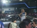 2014 Auto Expo: 60,000 visitors on Day 1, as doors open to public