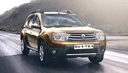Renault Duster gets new RxL Plus variant