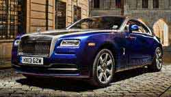 Rolls-Royce India witnesses strong growth in bespoke in 2013