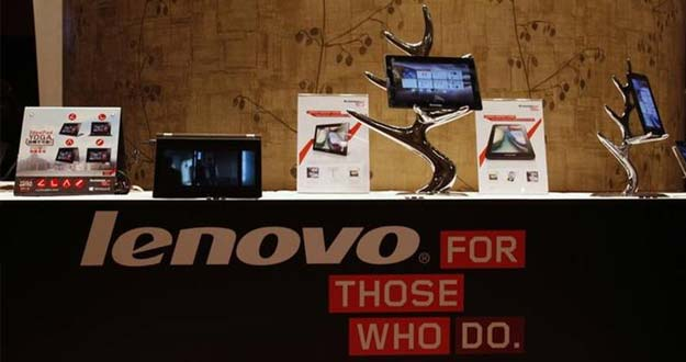 Sony, Lenovo in talks on possible PC business alliance: report