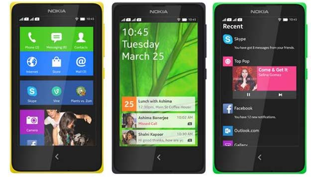Nokia New Phone 2014 Android of New Android Phones