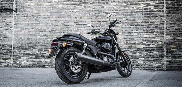 Harley Davidson launches Street 750 at Rs 4.10 lakh
