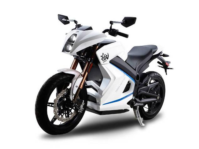 Terra Motors Launches Kiwami Electric Bike In India Ndtv