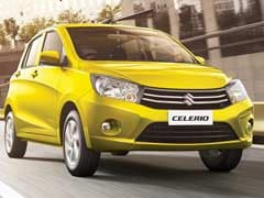 Maruti Hikes Celerio AMT Output, Looks To Cut Waiting Period