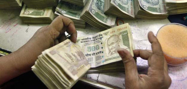 Black Money Stashed Abroad Seen at Rs 120 Lakh Crore: Assocham