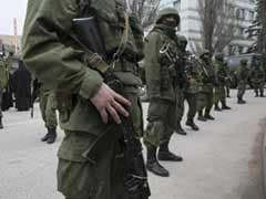 Ukraine financial fall-out exposes Russia's economic weakness