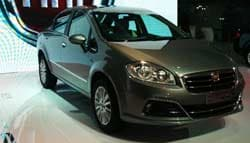2014 Fiat Linea facelift launches tomorrow- March 4