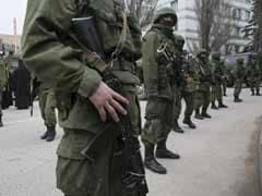 Gold, oil jump as Ukraine mobilises for war; stocks fall