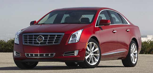 General motors announces three new recalls which affect 1 for General motors car recalls