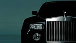 Rolls-Royce's Global Sales Up by 33 Per Cent
