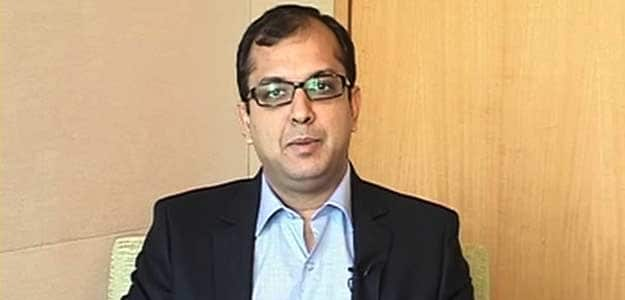 Gautam Chhaochharia is underweight on the IT sector due to headwinds in the fast growing, high margin digital segment.