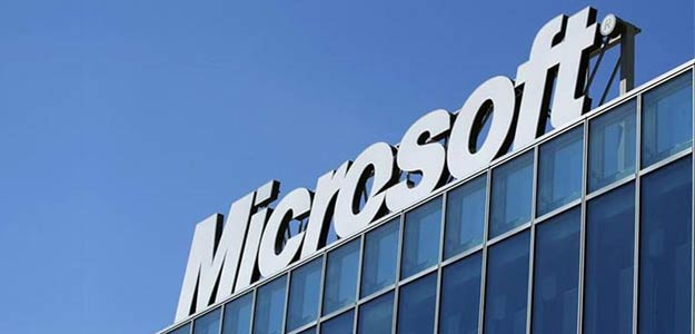 Microsoft Sales Beat Street Hopes, Cloud Profits Up