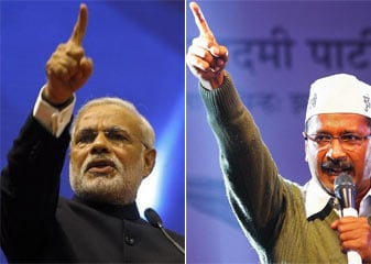 Chunaav Daayari  Arvind Kejriwal Par Kyon Barase Narendra Modi. . .