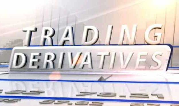 Derivatives options trading live
