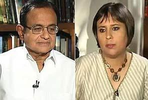 Chidambaram Ne NDTV Ne Kaha, Desh Ko Hitlar Ya Musolini Jaise Majaboot Neta Ki Jaroorat Naheen