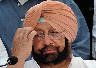Rahul Ki Madad Karein Priyanka  Captain Amarindar Singh