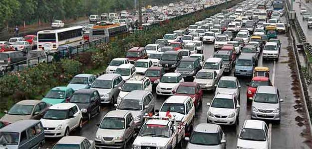Auto Industry May Face Stress Due to Stricter Norms