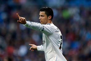 Ronaldo Ne Mesi Ka Record Todkar Naya Europeeya Record Banaaya