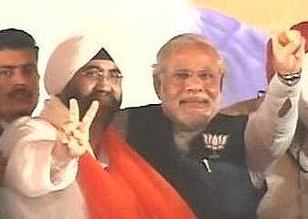 Pradhaanamantri Manmohan Singh Ke Sautele Bhaai Dalajeet Kohli BJP Mein Hue Shaamil