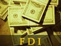 FDI in services sector drops 61% during April-January