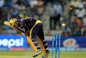 IPL-7  Gautam Gambhir Ne Kaha, Jeet Ke Kareeb Pahunchakar Match Ganvaana Niraashaajanak