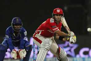 IPL-7  Kings Eleven Ne Royal Challengers Ko 5 Wicket Se Haraaya