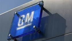 General Motors April sales decline 35% to 5,302 units