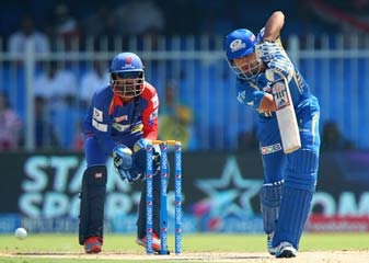 IPL-7  Mumbai Indians Ne Jeeta Toss, Geindabaaji Ka Faisala