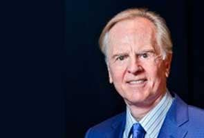 File photo Inflexionpoint co-founder and managing <br />partner John Sculley