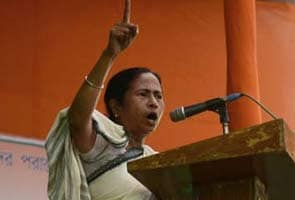 Agar Narendra Modi Pradhaanamantri Bante Hain To Desh Jal Uthega  Mamata Bannerjee